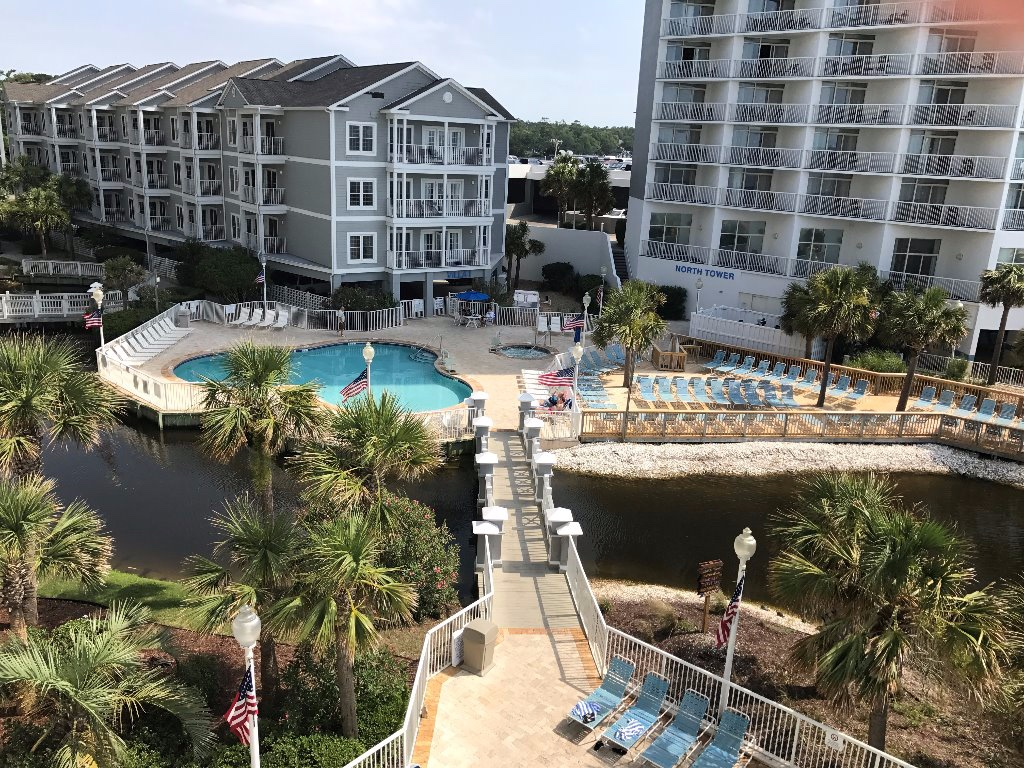 Apartment Seawatch Plantation 1 Bedroom 1 Bathroom photo 20365202