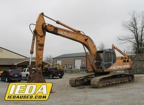 Used 1995 Case 9040B For Sale