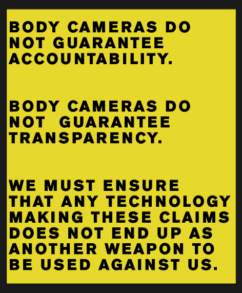 Rethinking Body Cameras thumbnail 2