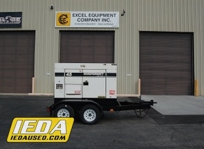 Used 2011 Multiquip DCA45USI For Sale