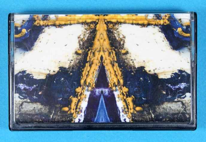 Bill Horist / Ghidra Split