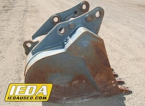 Used  Hensley NH236HDEC215 For Sale
