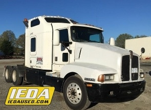 Used 2002 Kenworth T600 For Sale