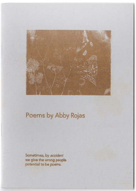 Poems by Abby Rojas
