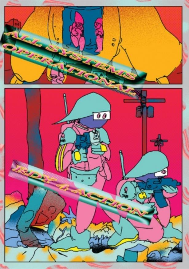 mini kuš! #44 (P-FE/FRAF) thumbnail 5