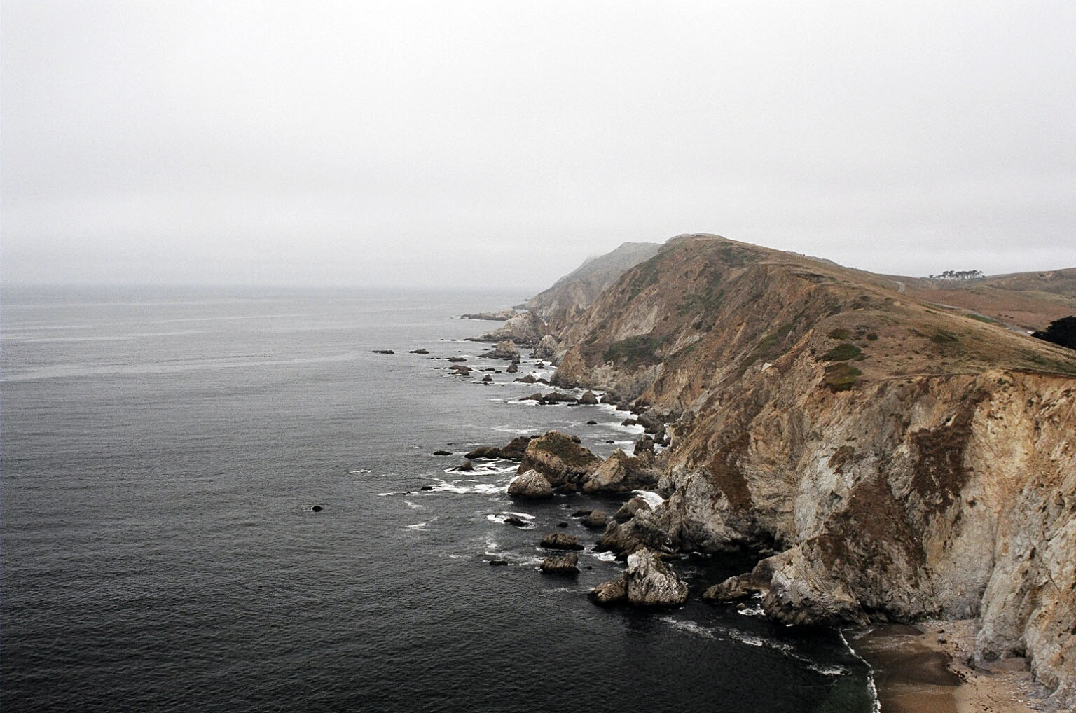 Day trip to Point Reyes, California