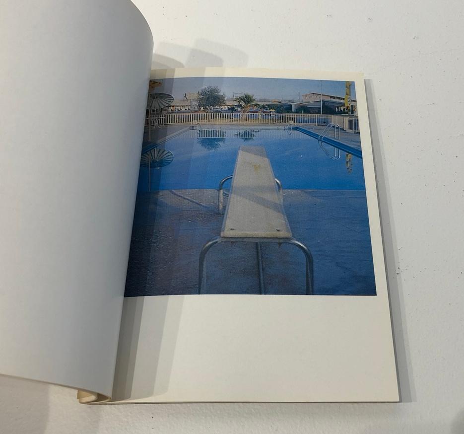 Nine Swimming Pools and a Broken Glass thumbnail 3