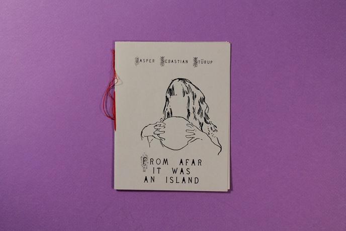 From Afar It Was An Island thumbnail 2