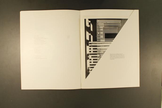 Daniel Buren : Metamorphoses – Works in Situ thumbnail 11