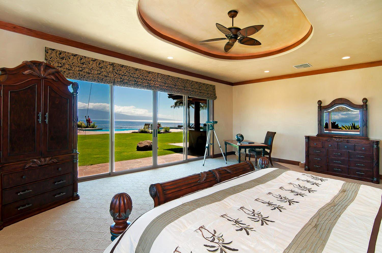 Apartment Pacific View 6 Bedroom 5 Bath Lahaina  Maui  Hawaii photo 20191408