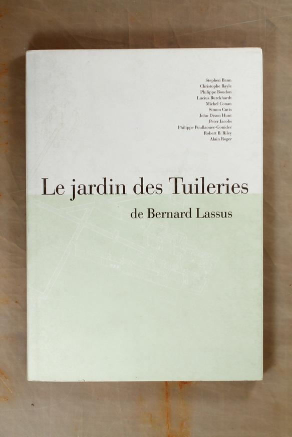 Les Jardin des Tuileries thumbnail 2