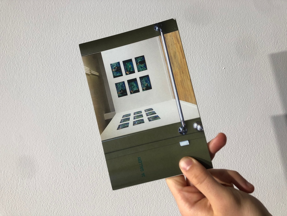 3A Gallery Postcards thumbnail 3