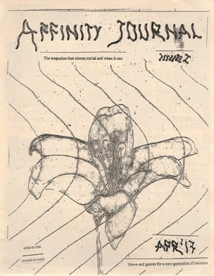 Affinity Journal