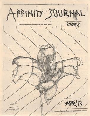 Affinity Journal
