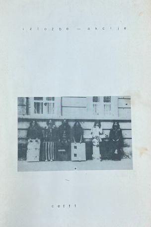 izlozbe-akcije 1975-1977