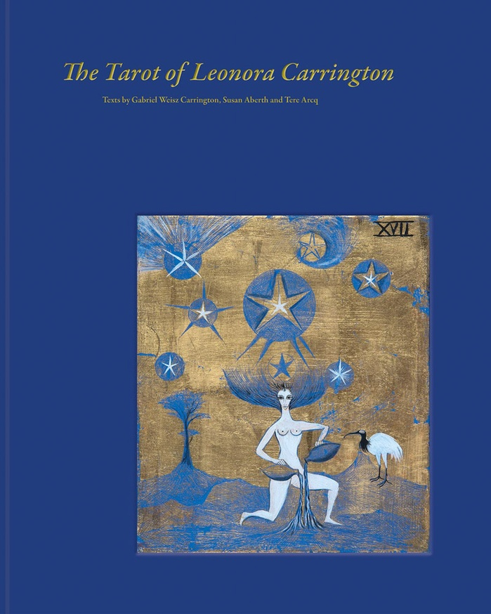 The Tarot of Leonora Carrington