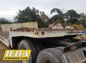 Used 2005 TRAIL-EZE TE801 For Sale