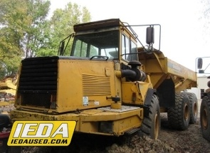 Used 1998 Volvo A25C For Sale