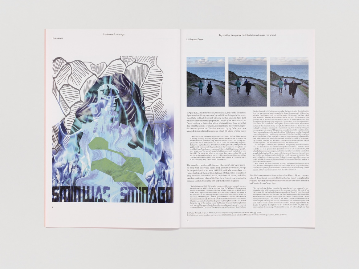 Pfeil Magazine thumbnail 3