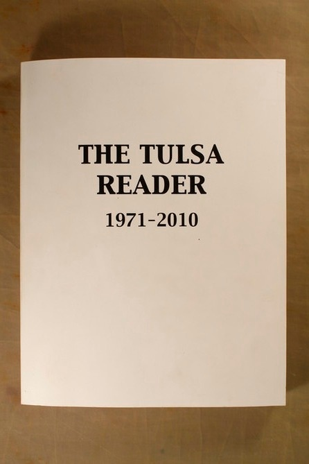 The Tulsa Reader thumbnail 2