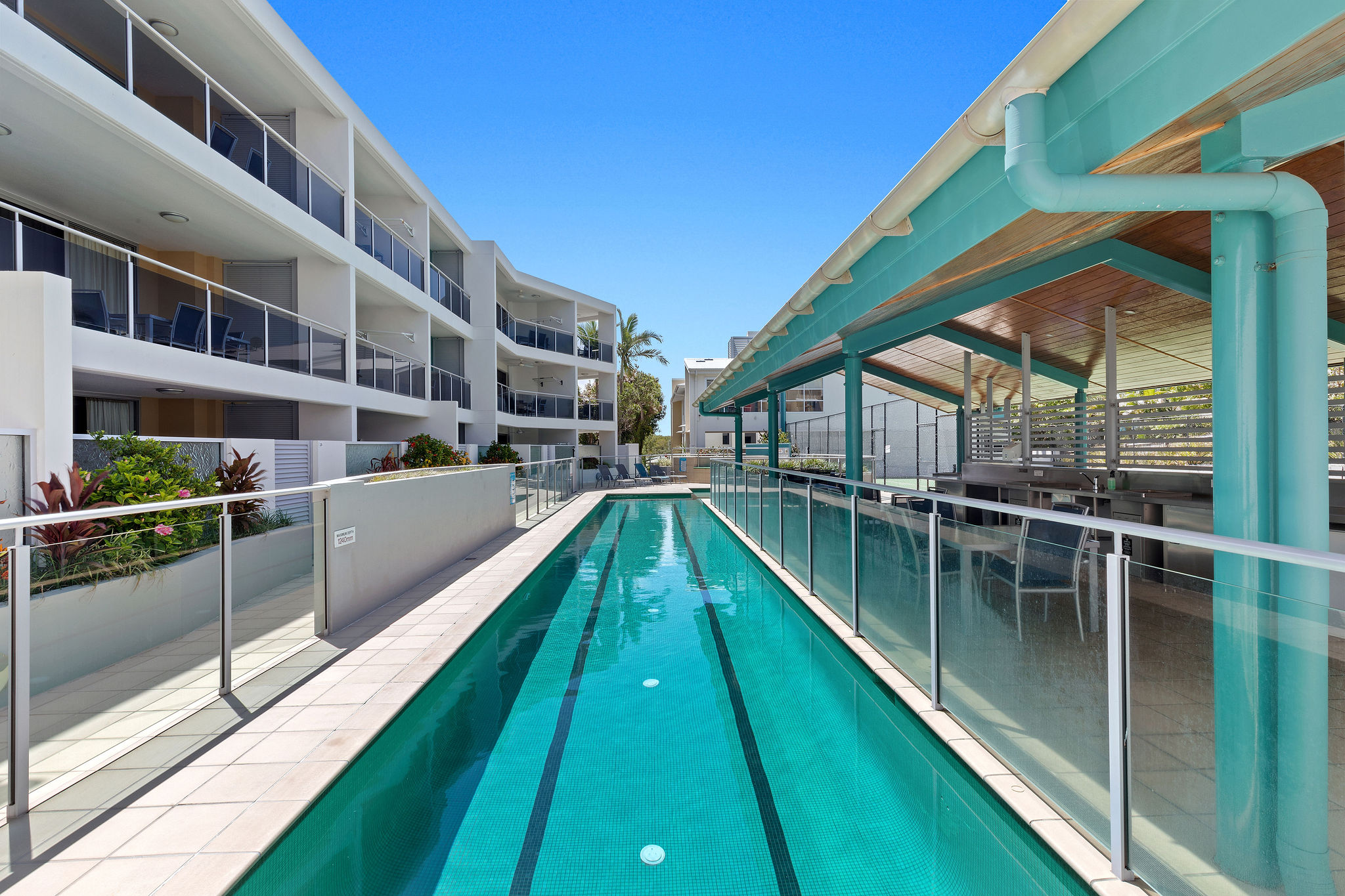 Apartment 1BR Coolum Beach Escape  photo 24032975