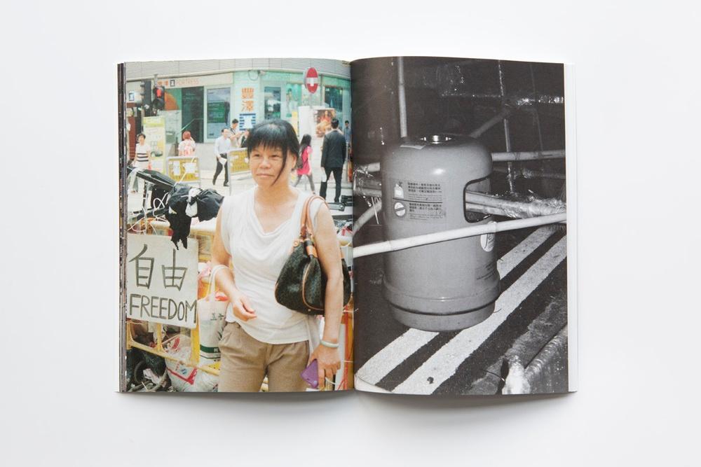 Hong Kong Barricades thumbnail 5