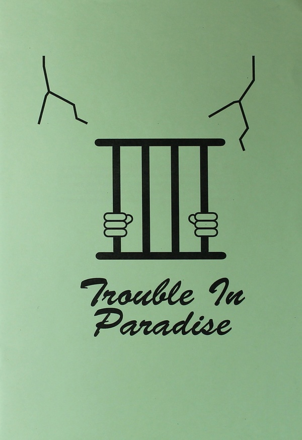 Trouble in Paradise thumbnail 2