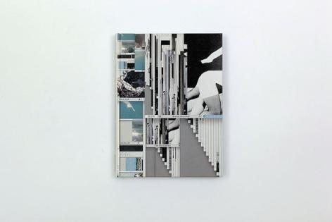 'Untitled(I've taken too many photos/I've never taken a photo' & 'The Bungalow' - By Anouk Kruithof - Presentation and window installation