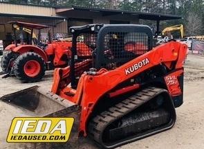 Used 2013 Kubota SVL75-2 For Sale