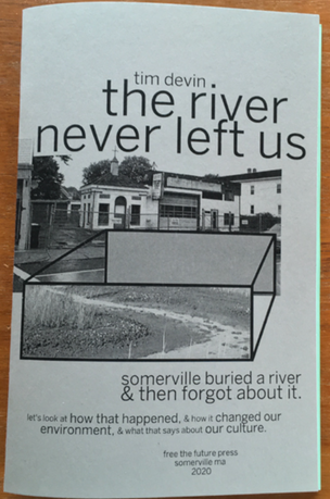 The River Never Left Us