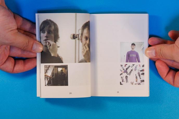 Johanna Billing's Works #3, #4, #5 thumbnail 3