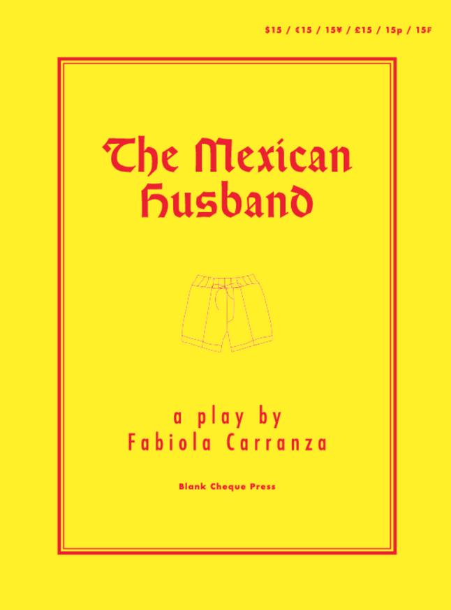 The Mexican Husband / Un Marido Mexicano