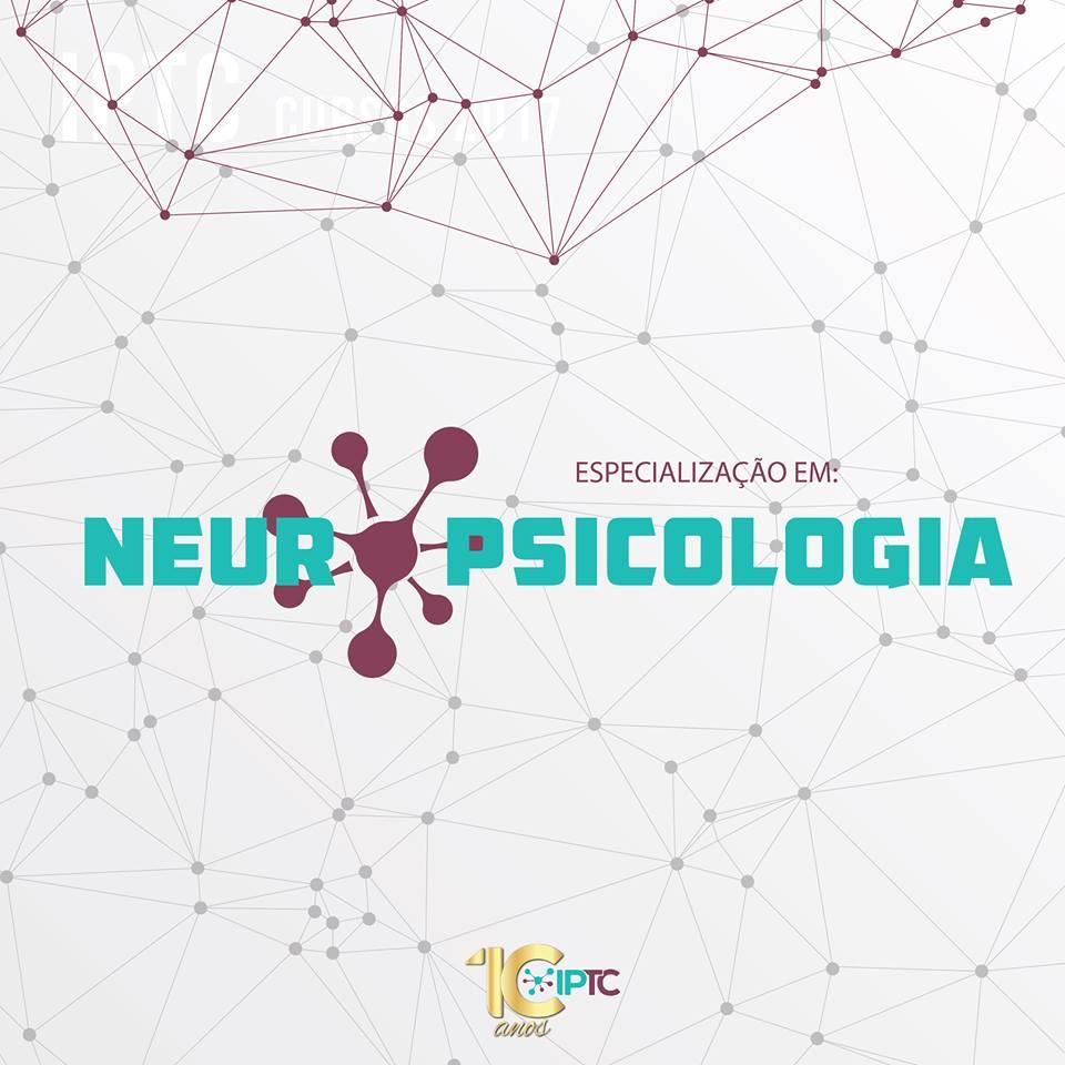 Curso Neuropsicologia - IPTC