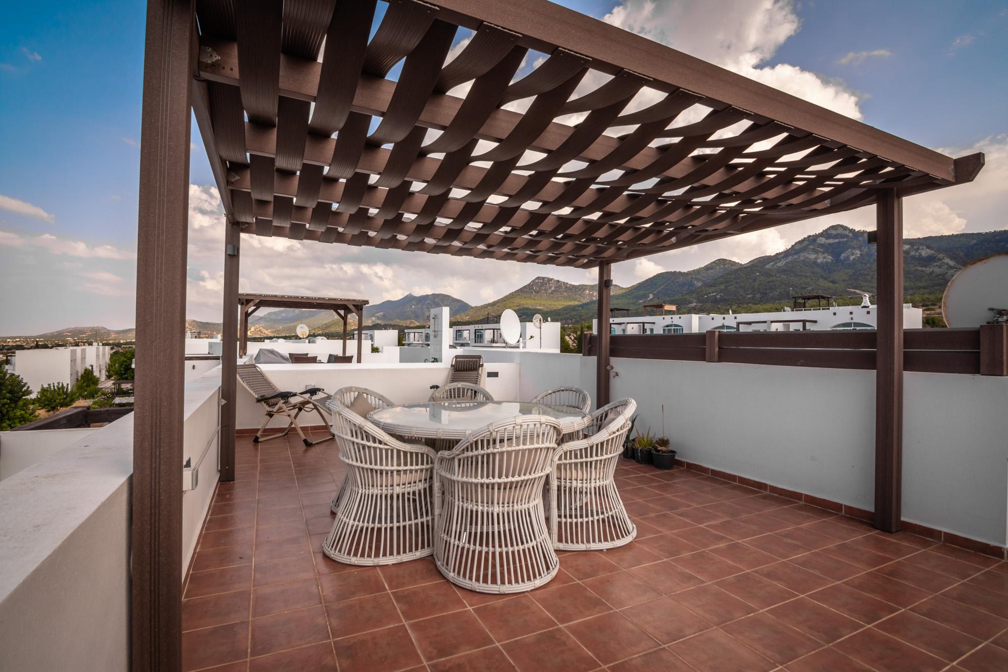 Apartment Joya Cyprus Moonlit Penthouse Apartment photo 19936256