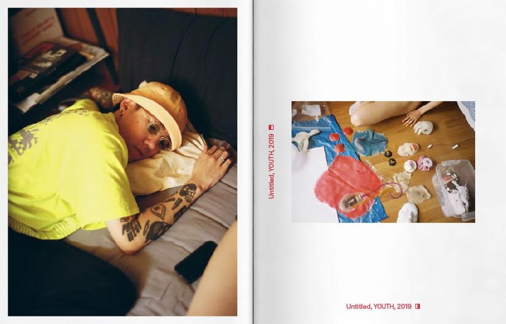 Youth, Girls thumbnail 9