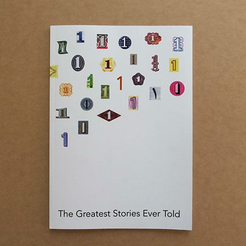 The Greatest Stories Ever Told - English Edition [original]