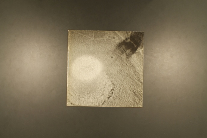 Traces : A Multimedia Installation of the Atomic Age thumbnail 5