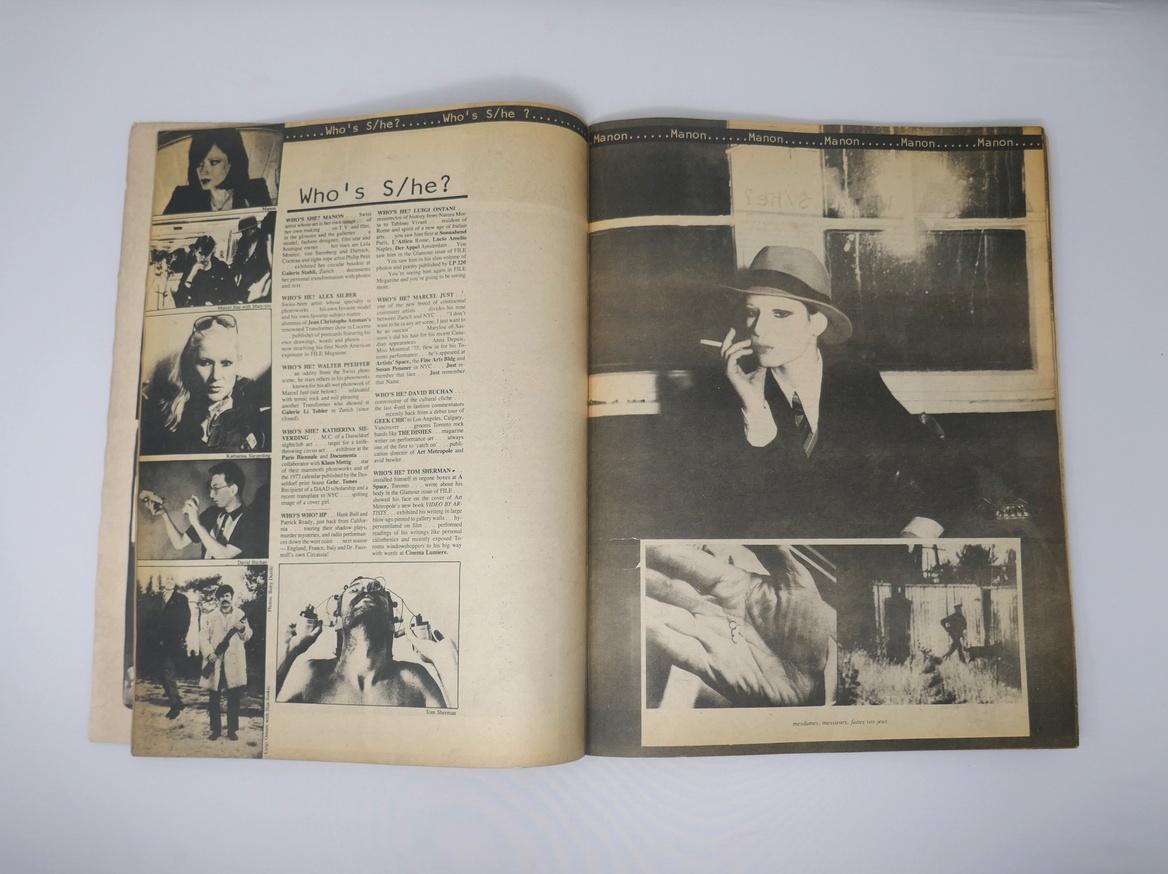 FILE Megazine thumbnail 4