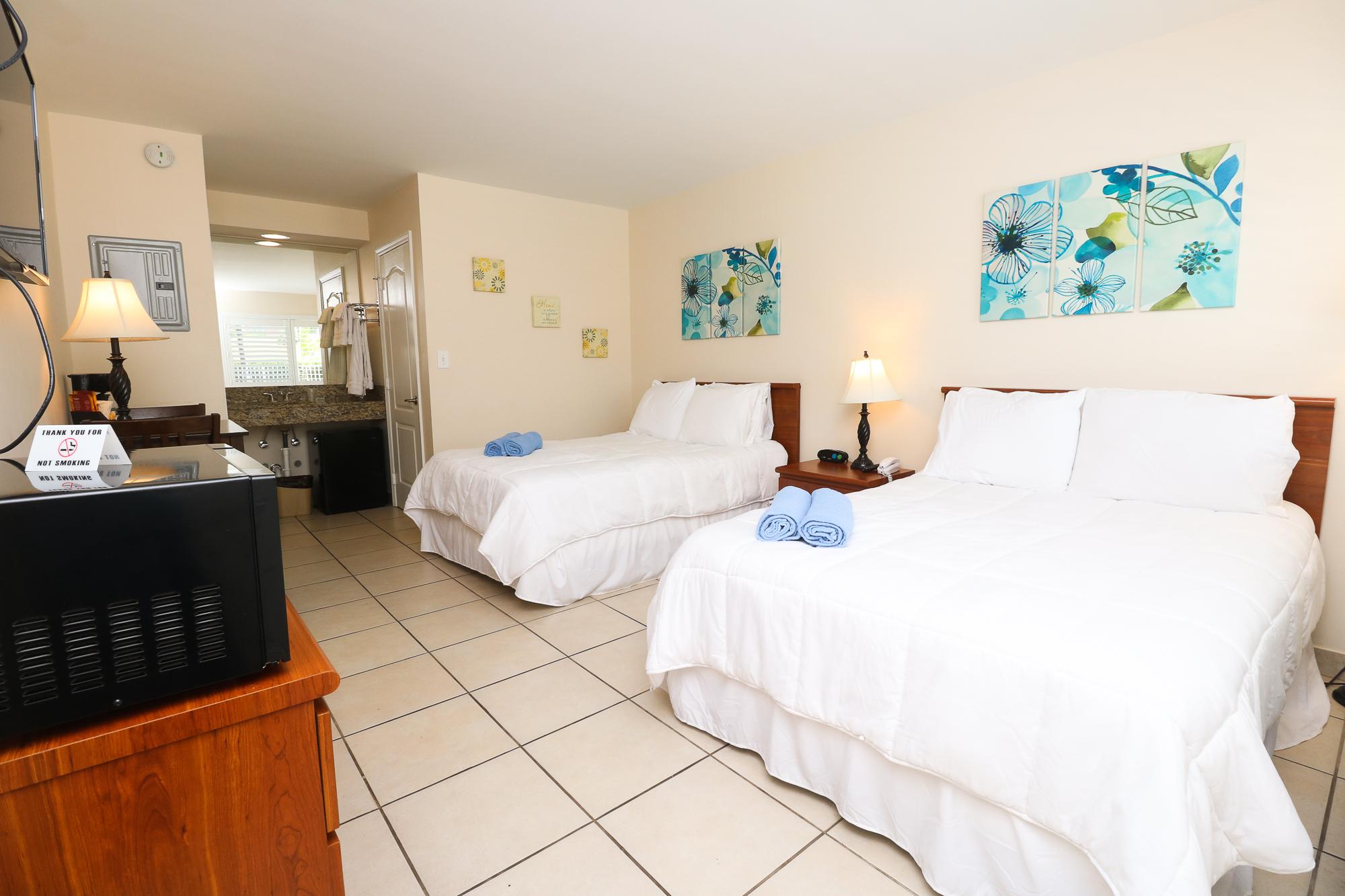Apartment Atlantique Beach House Hotel - Double  7 photo 24787372