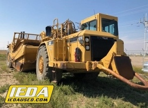 Used 2004 Caterpillar 627G For Sale