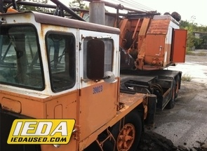 Used 1975 NORTHWEST 570T For Sale