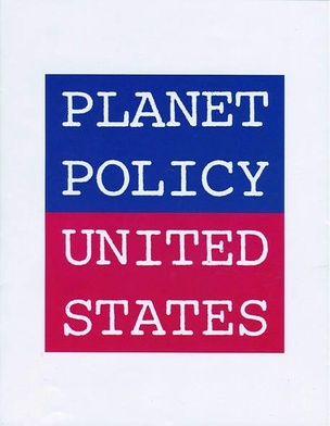 Planet Policy United States