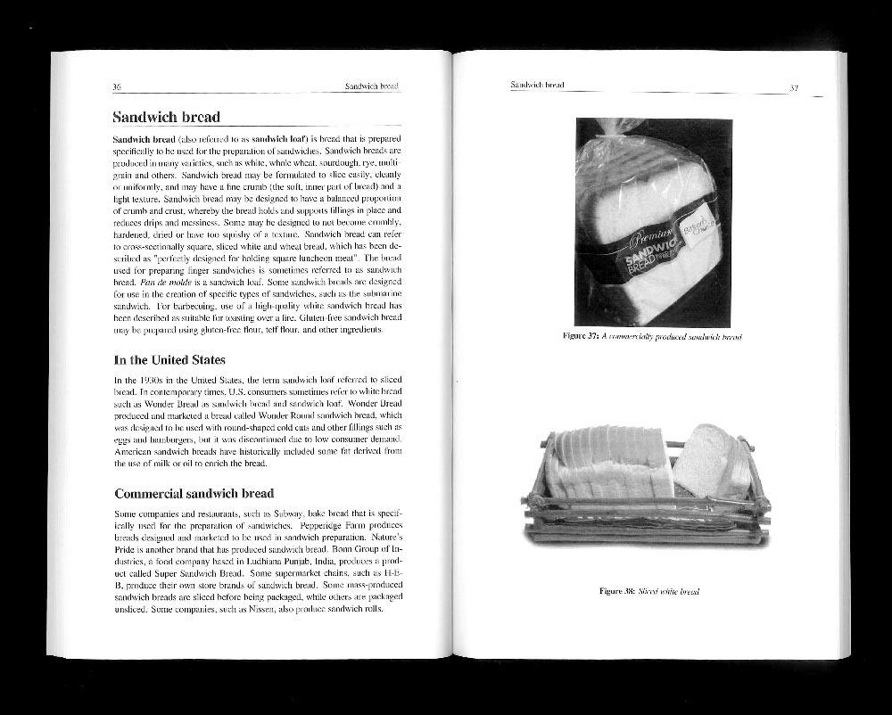 List of Sandwiches thumbnail 4