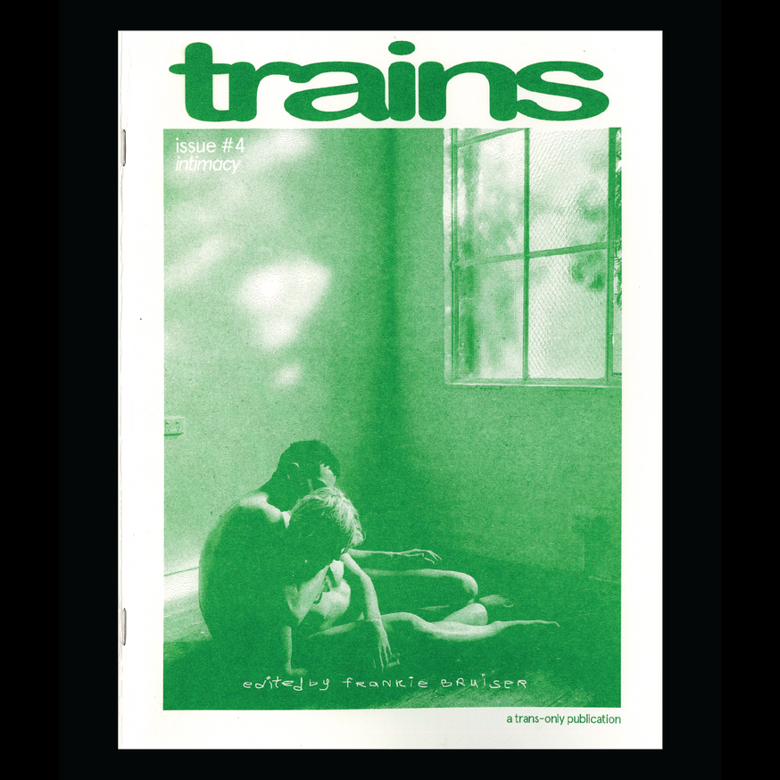 trains magazine - issue 4