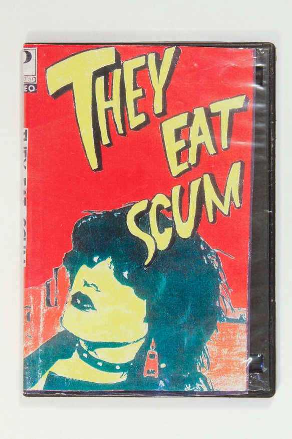 They Eat Scum thumbnail 1