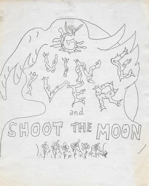 Shoot the Moon / Guinivere, or the Death of the Kangaroo