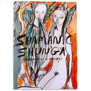 Shamanic Shunga