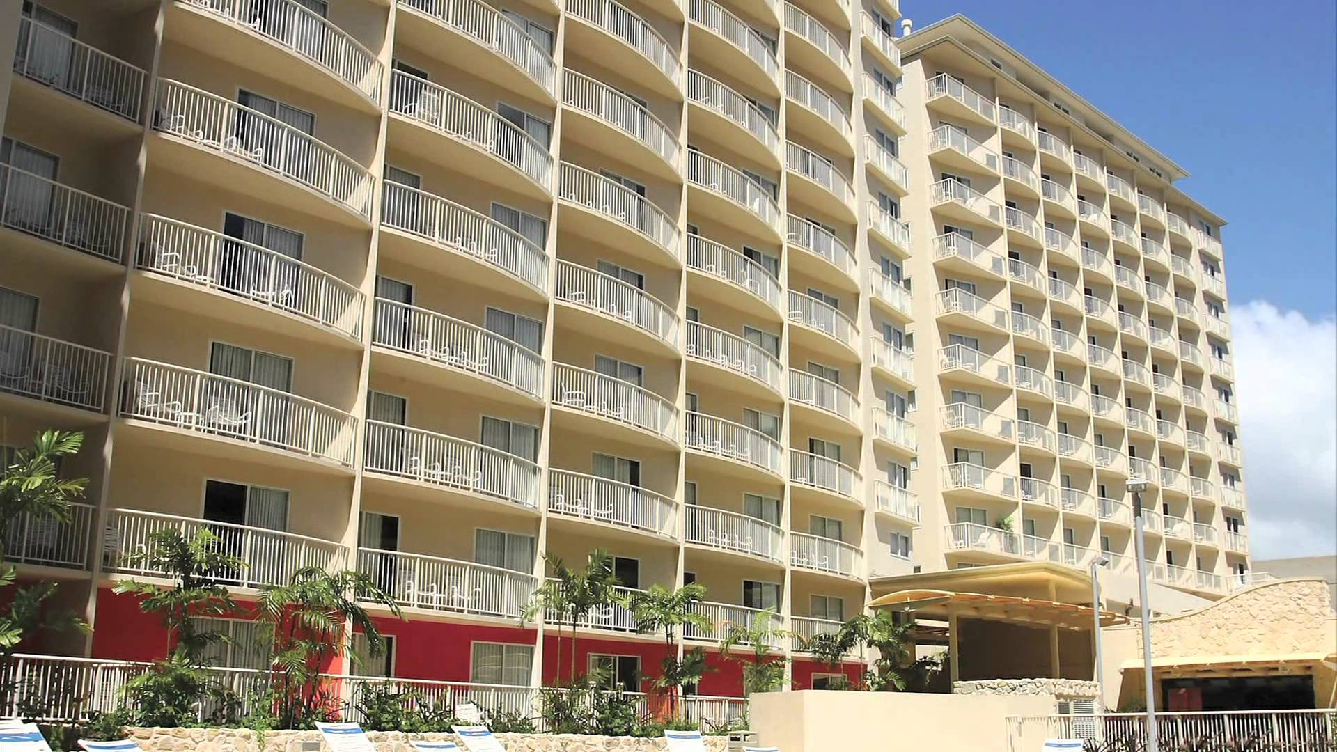 Apartment Wyndham Wakiki Beach Walk 2 Bedrooms 2 Bath photo 20214076