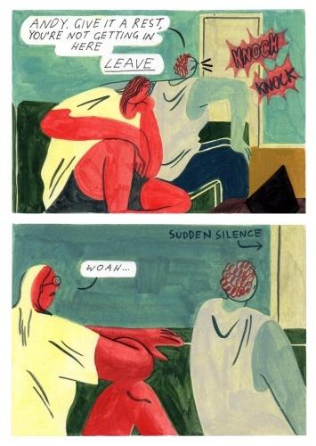 mini kuš! #91 (Sufficient Lucidity) thumbnail 4