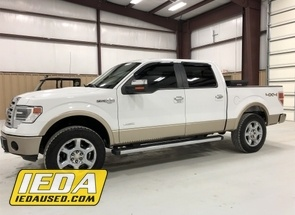 Used 2014 Ford F150 KING RANCH For Sale